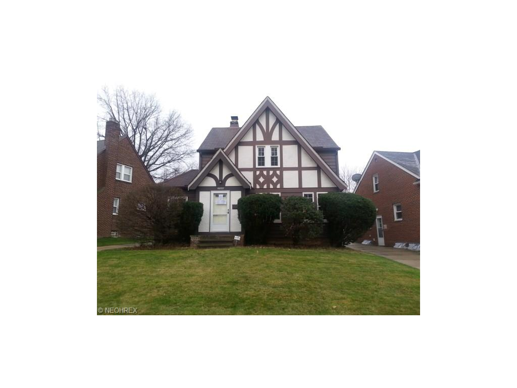 25330 Chatworth Dr, Euclid, OH
