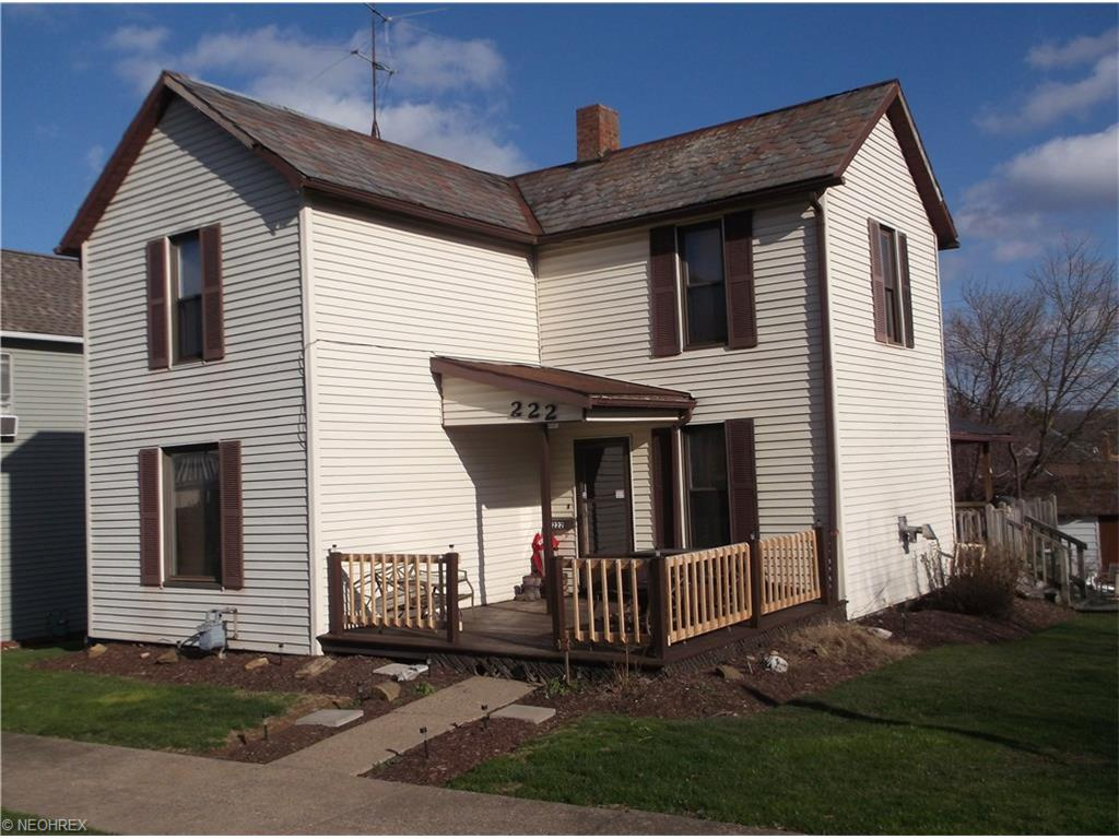 222 S 6th St, Byesville, OH