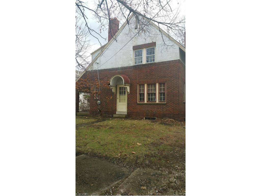 1576 Preston Ave, Akron, OH