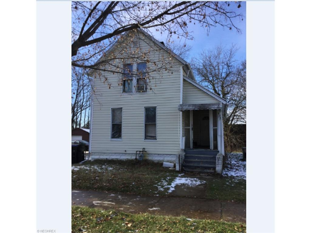 526 Madison Ave, Akron, OH