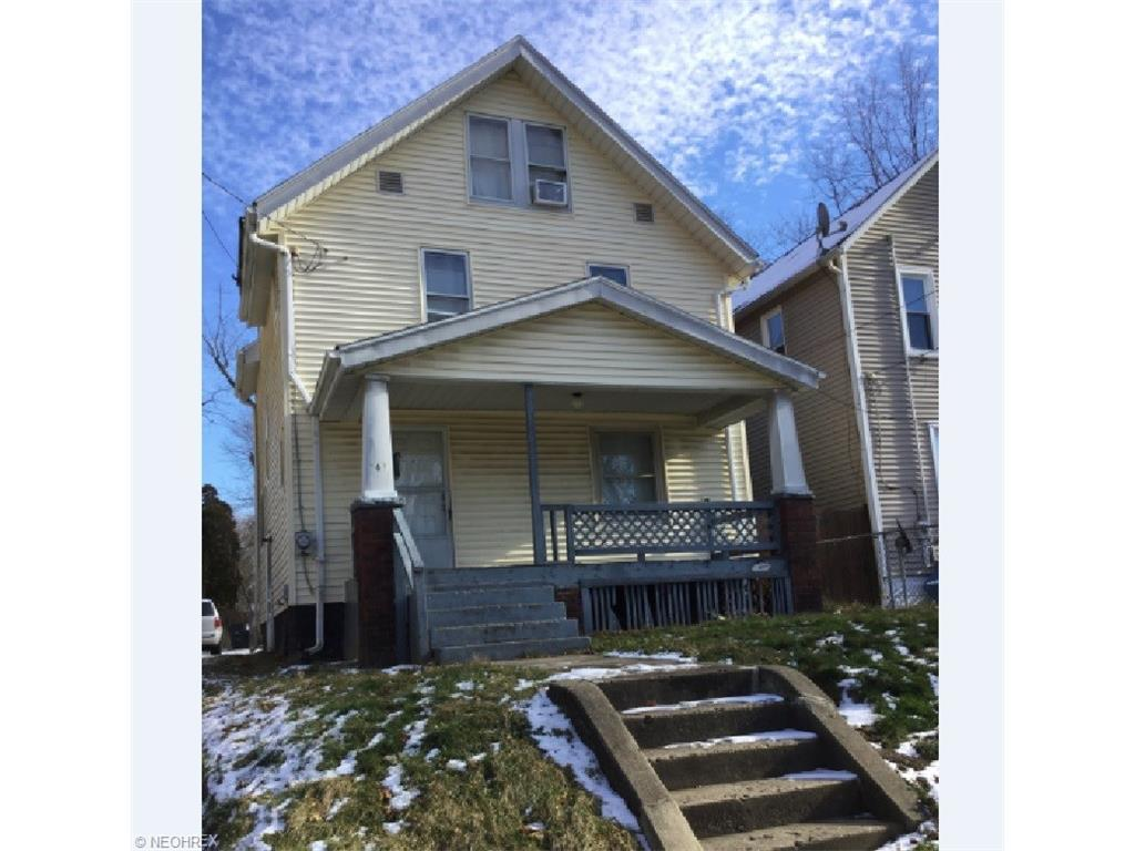 563 Madison Ave, Akron, OH