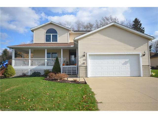 122 Whittlesey Dr, Tallmadge, OH