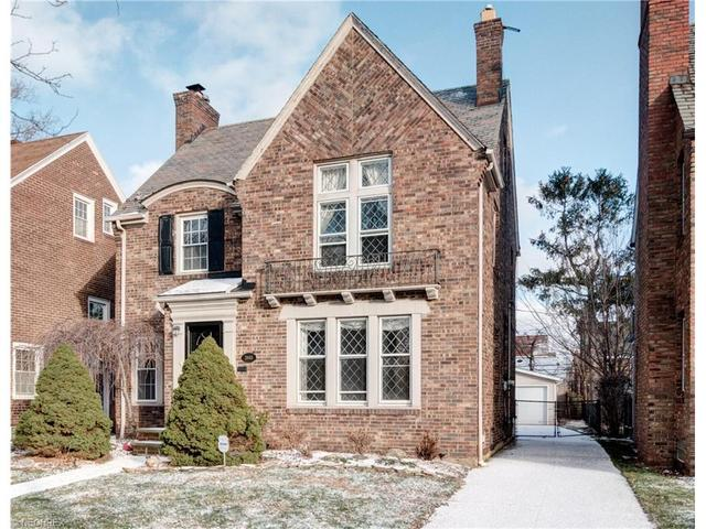 2445 Traymore Rd, Cleveland, OH