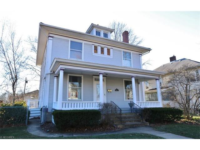 914 Forest Ave, Zanesville, OH