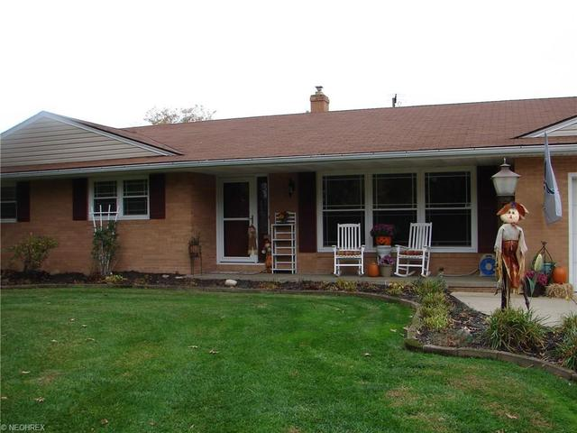 2225 Crosshaven Rd, Canton OH 44708