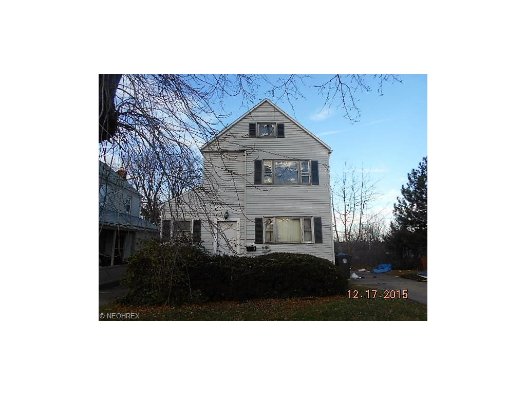 325 Arch St, Akron, OH