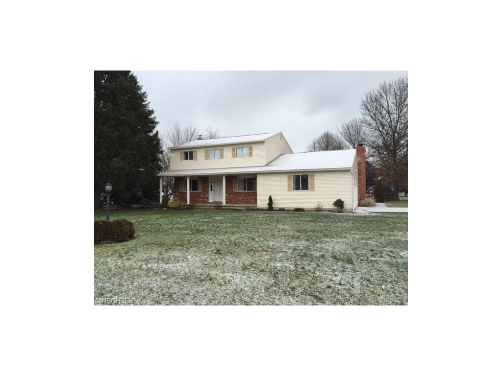 2713 Silver Fox Trl, Ashland, OH