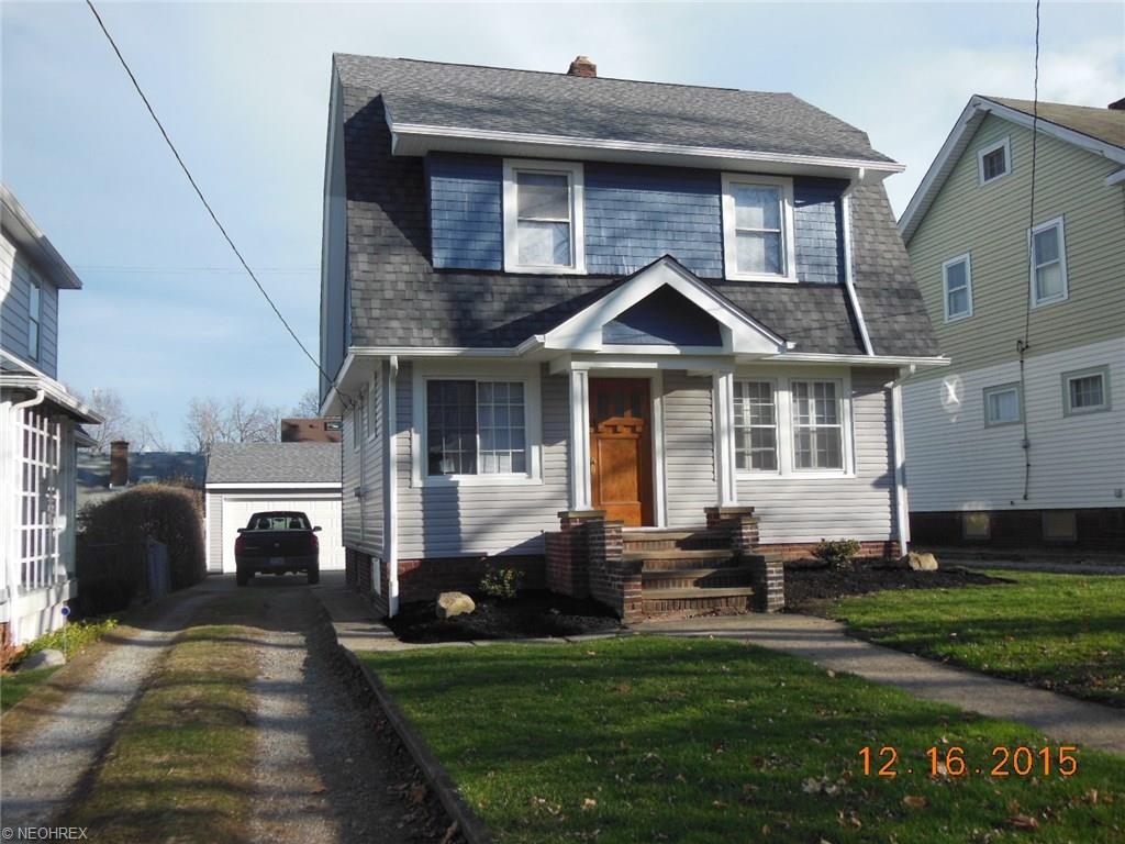 4487 Broadale Rd, Cleveland, OH