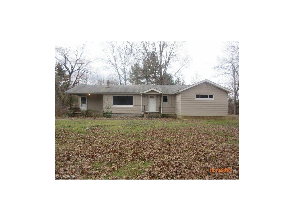 7998 Waterloo Rd, Atwater, OH