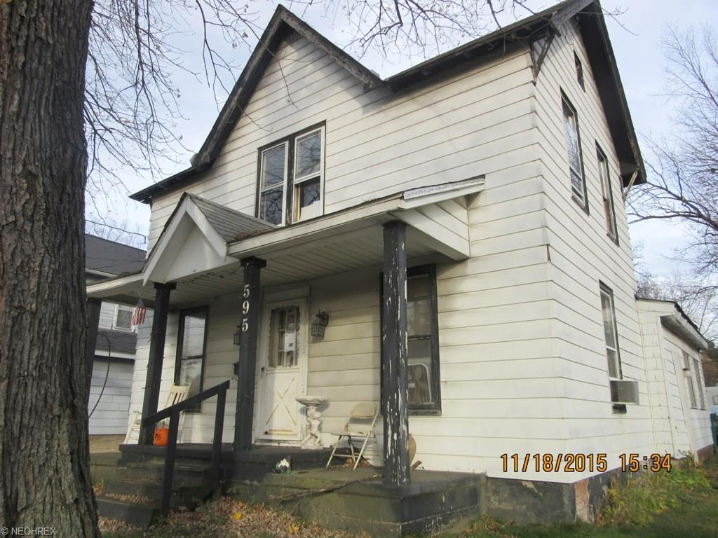 595 Liberty St, Painesville, OH
