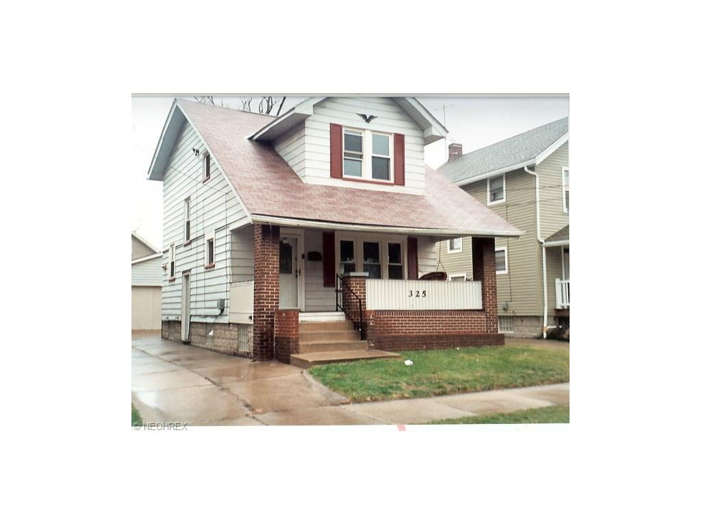 325 Cole Ave, Akron, OH