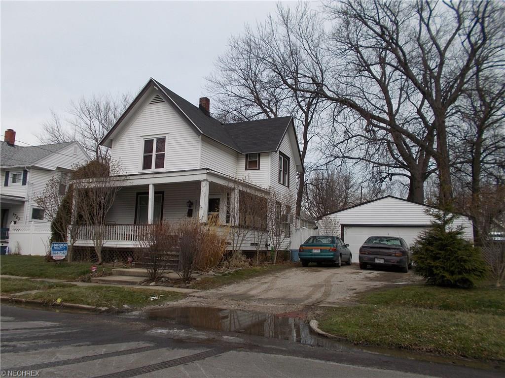 1717 W 7th St, Ashtabula, OH