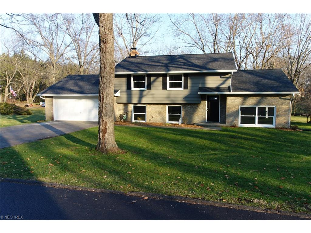 228 Brookdell Dr, North Canton, OH
