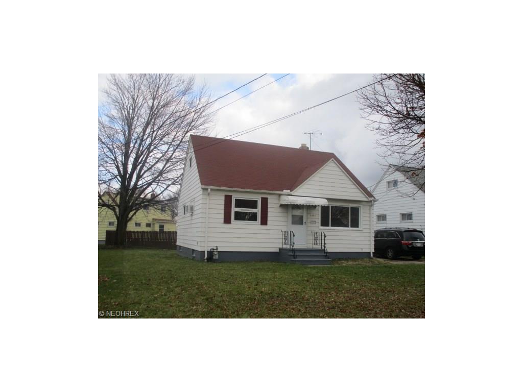 16484 Hummel, Brookpark, OH