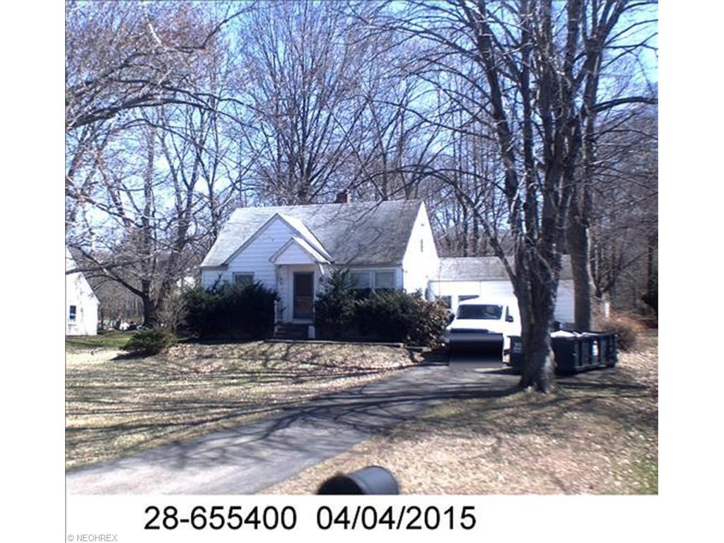308 Willow Dr, Warren, OH