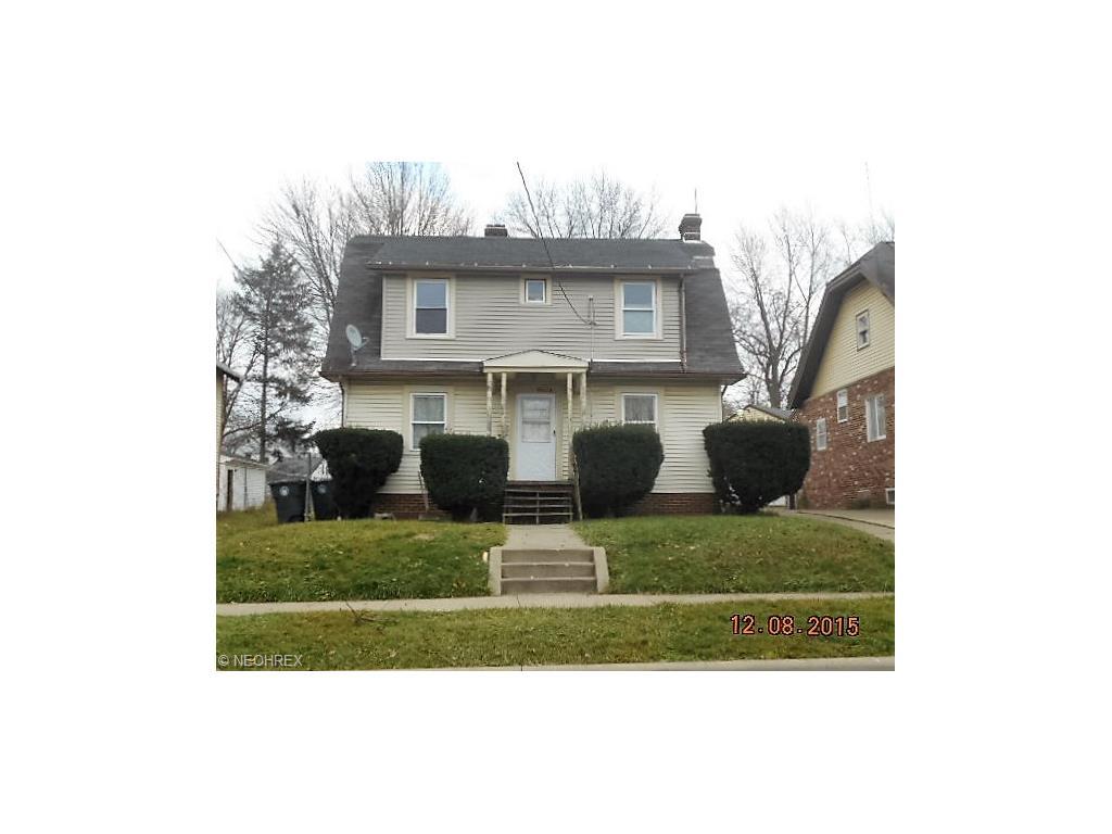 573 Grace Ave, Akron, OH