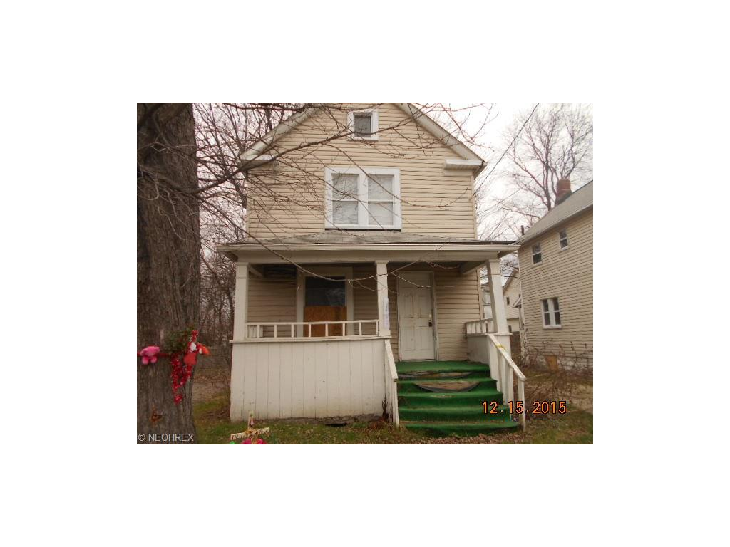 151 Cole Ave, Akron, OH
