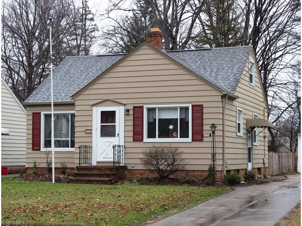 4209 W 229th St, Cleveland, OH