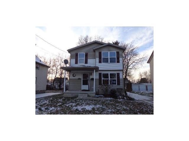 512 Noah Ave, Akron, OH 44320