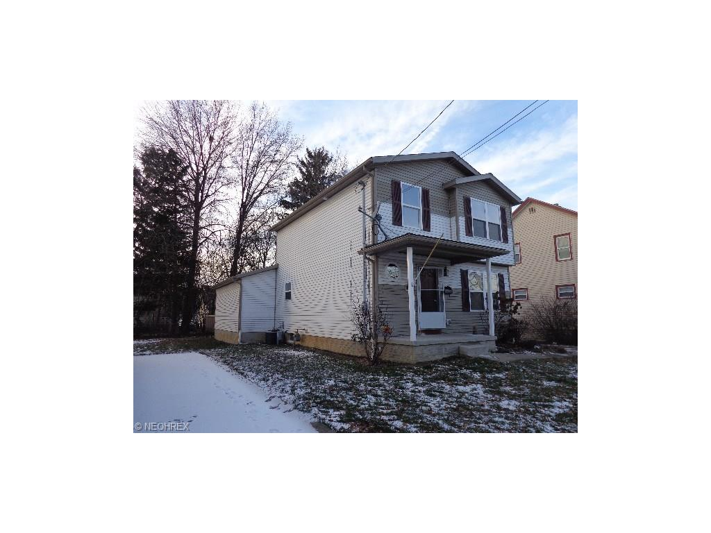 512 Noah Ave, Akron OH 44320