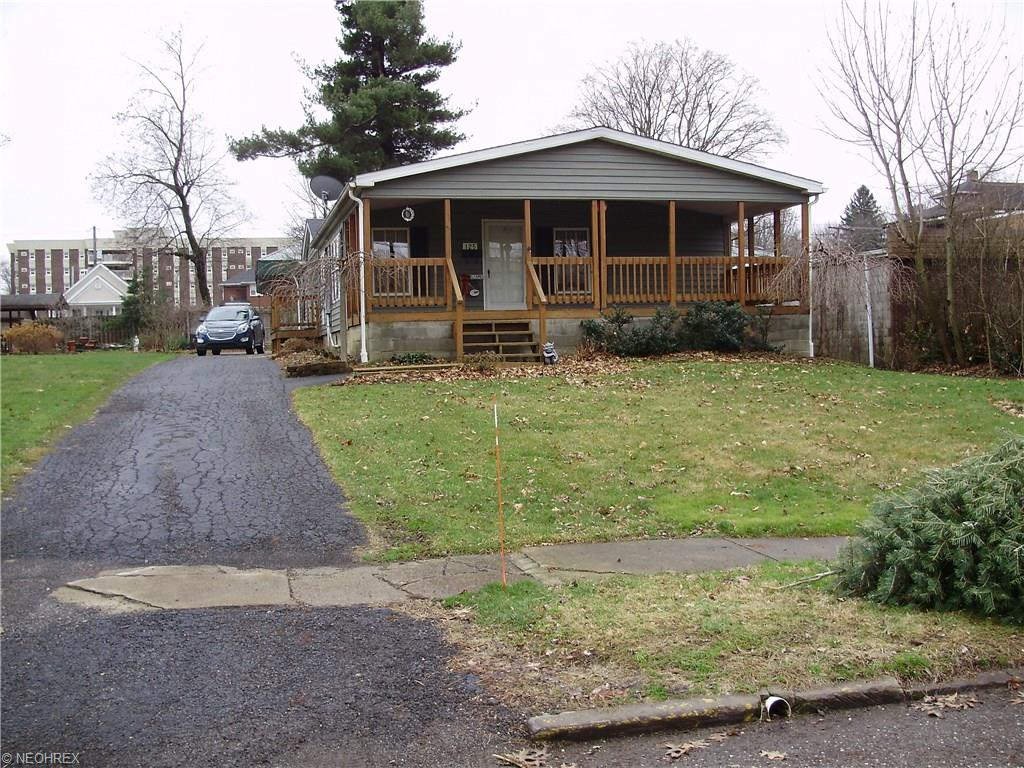 125 Orchard Ave, Hubbard, OH