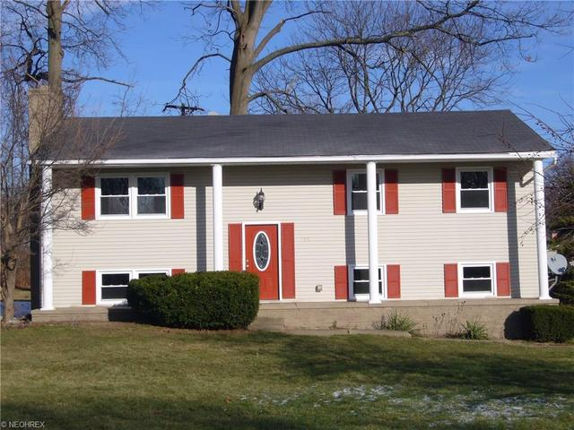 732 Canford Ave, Massillon OH 44646