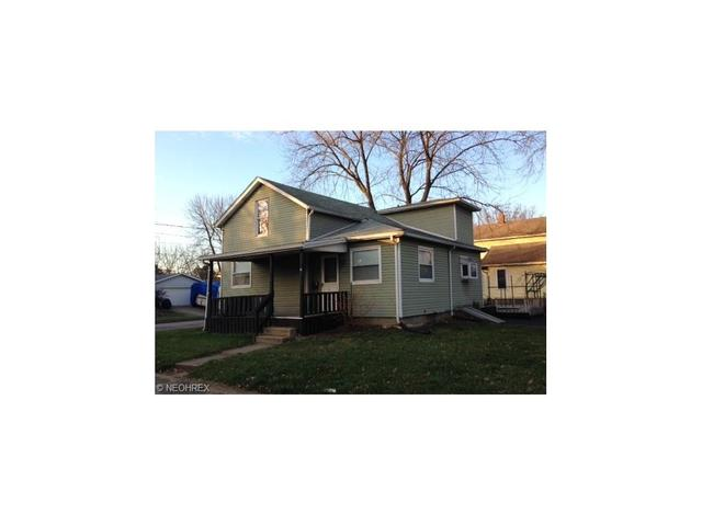 38 Maple St, Niles OH 44446