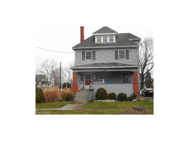 436 Ford St, Niles OH 44446