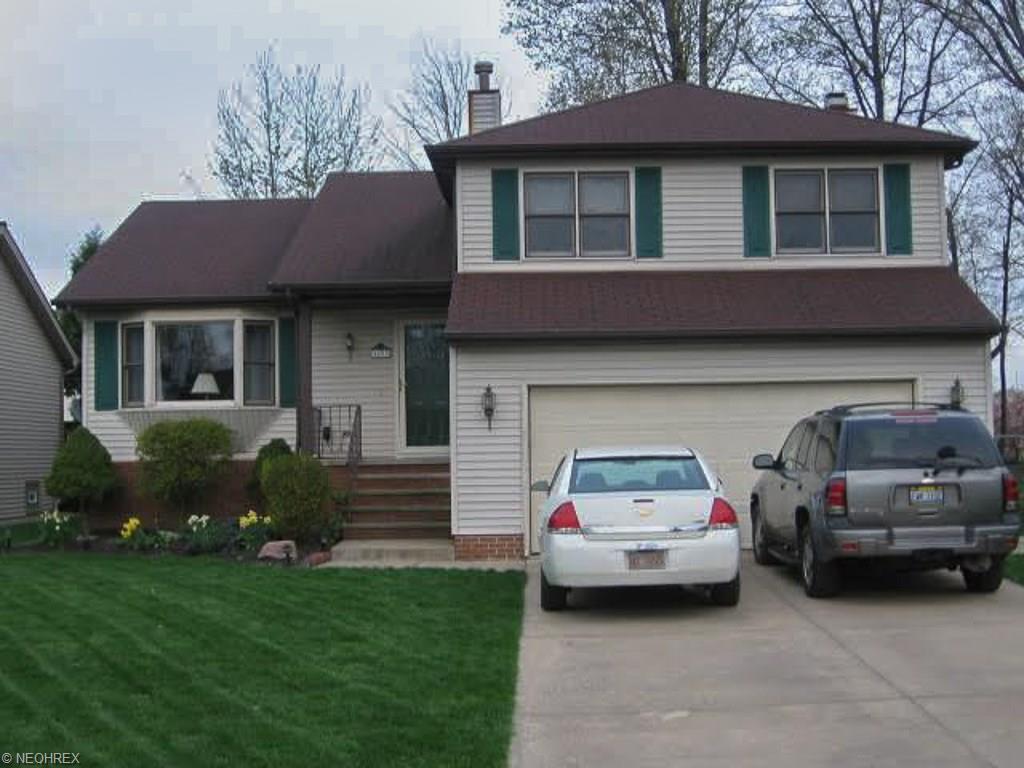 4287 Ridgeland Cir, Cleveland, OH