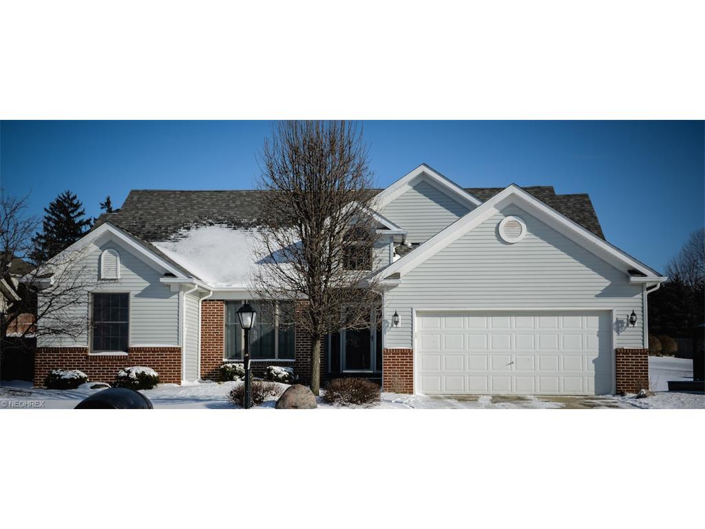 1393 Troon, Brunswick, OH