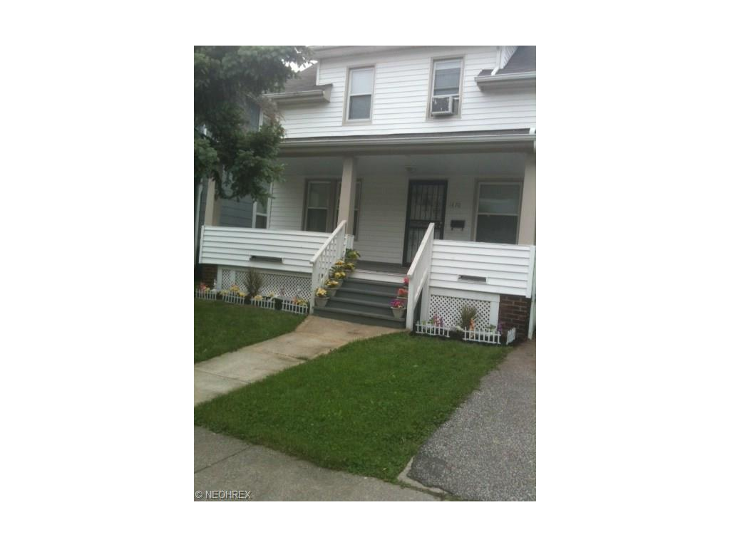 1470 E 173rd St, Cleveland, OH