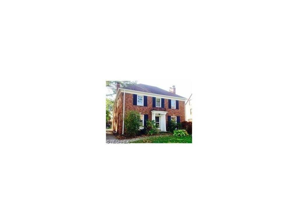 2616 Fenwick Rd, Cleveland, OH