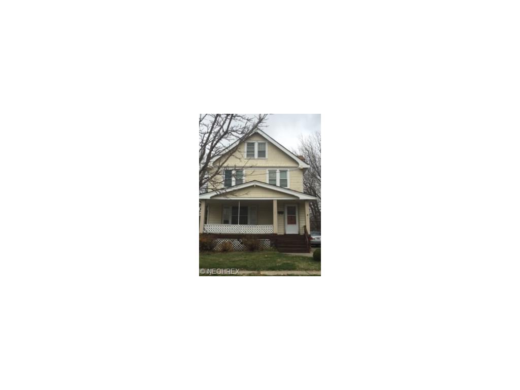 1141 E 172nd St, Cleveland, OH