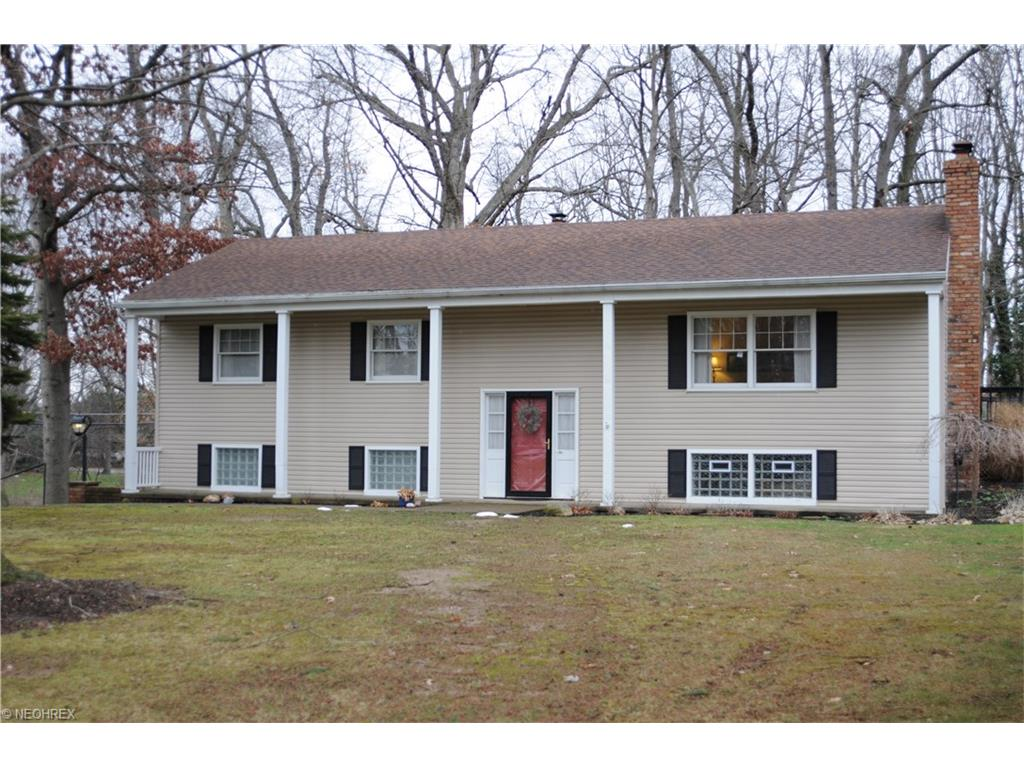 2416 Crosshaven Rd, Canton, OH