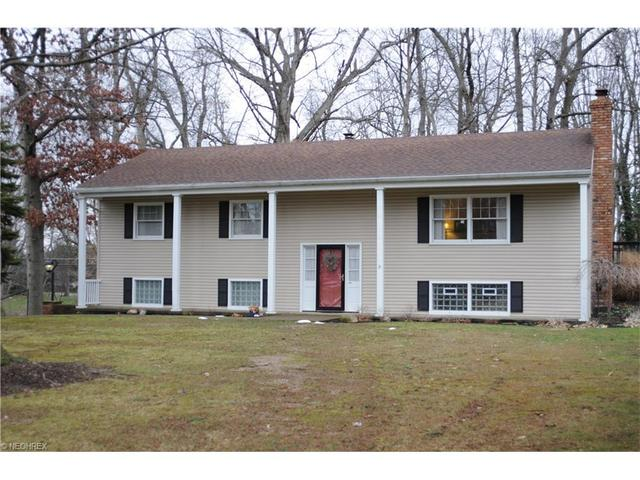 2416 Crosshaven Rd, Canton OH 44708