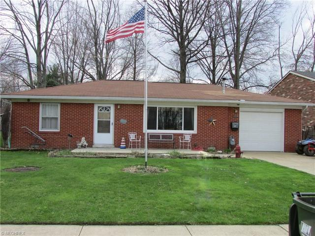 1117 State St, Grafton OH 44044