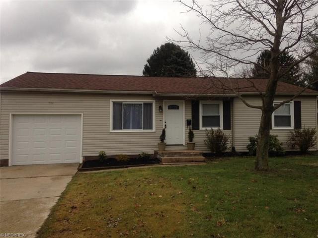 554 Delford Ave, Massillon OH 44646