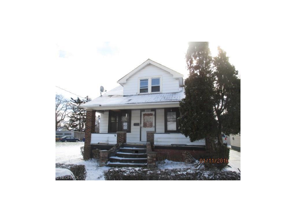 13305 Carrington Ave, Cleveland, OH