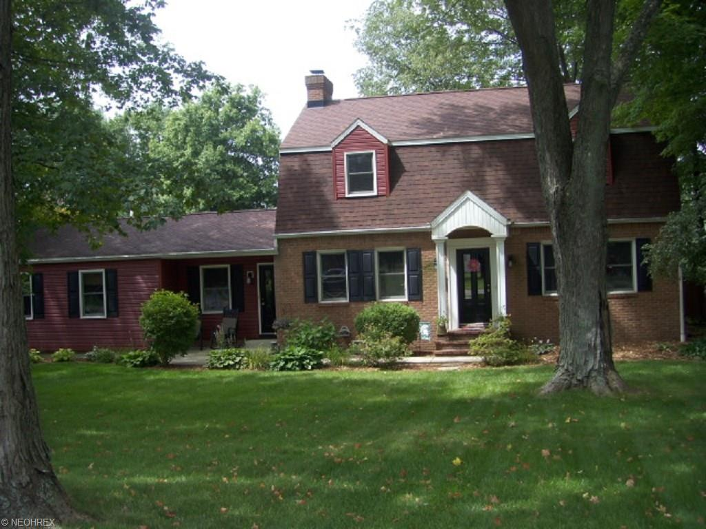 7445 Market Ave, Canton, OH