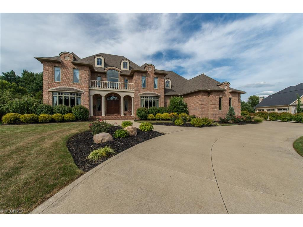 8229 Oxford Chase Cir, Massillon, OH