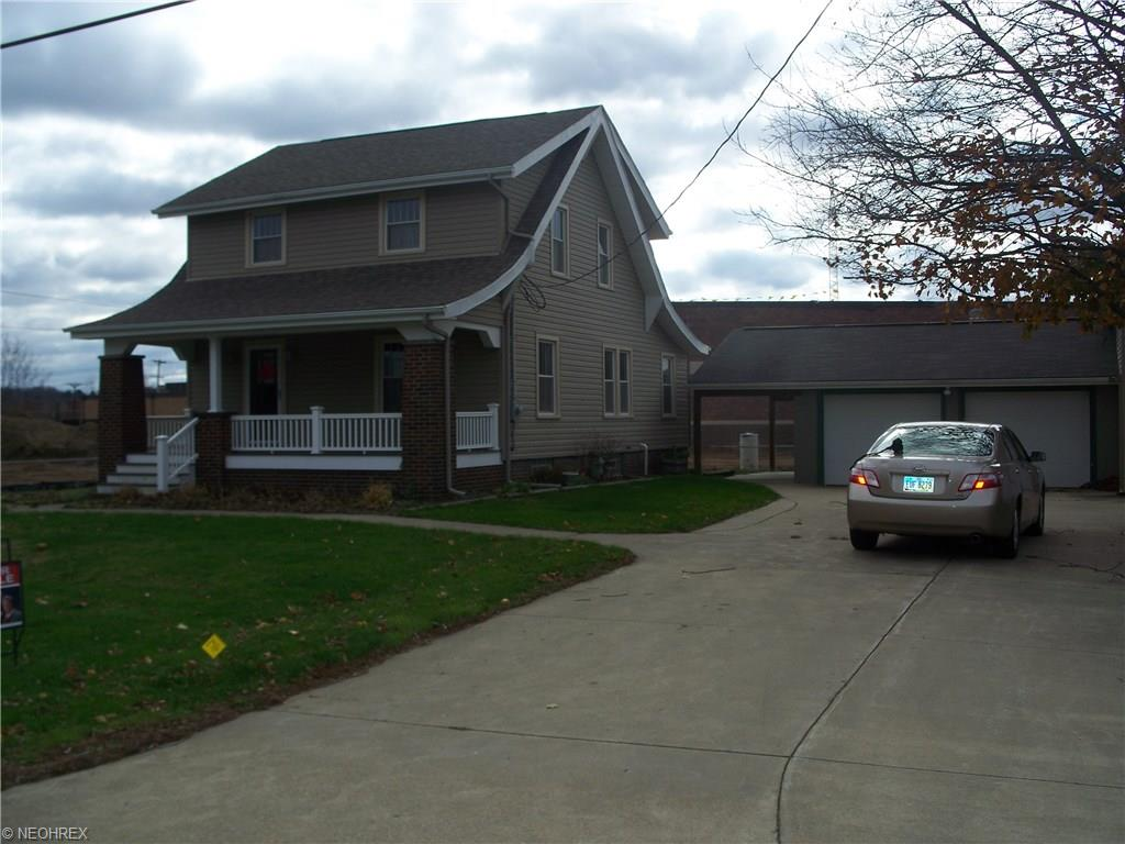 406 40th St, Canton, OH
