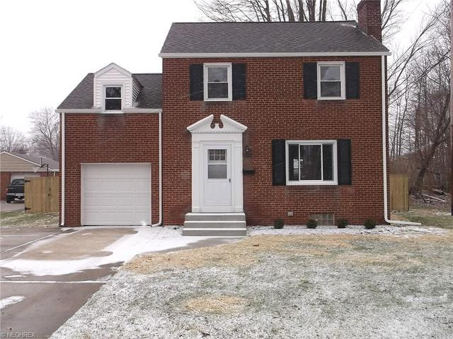 4360 22nd St, Canton OH 44708