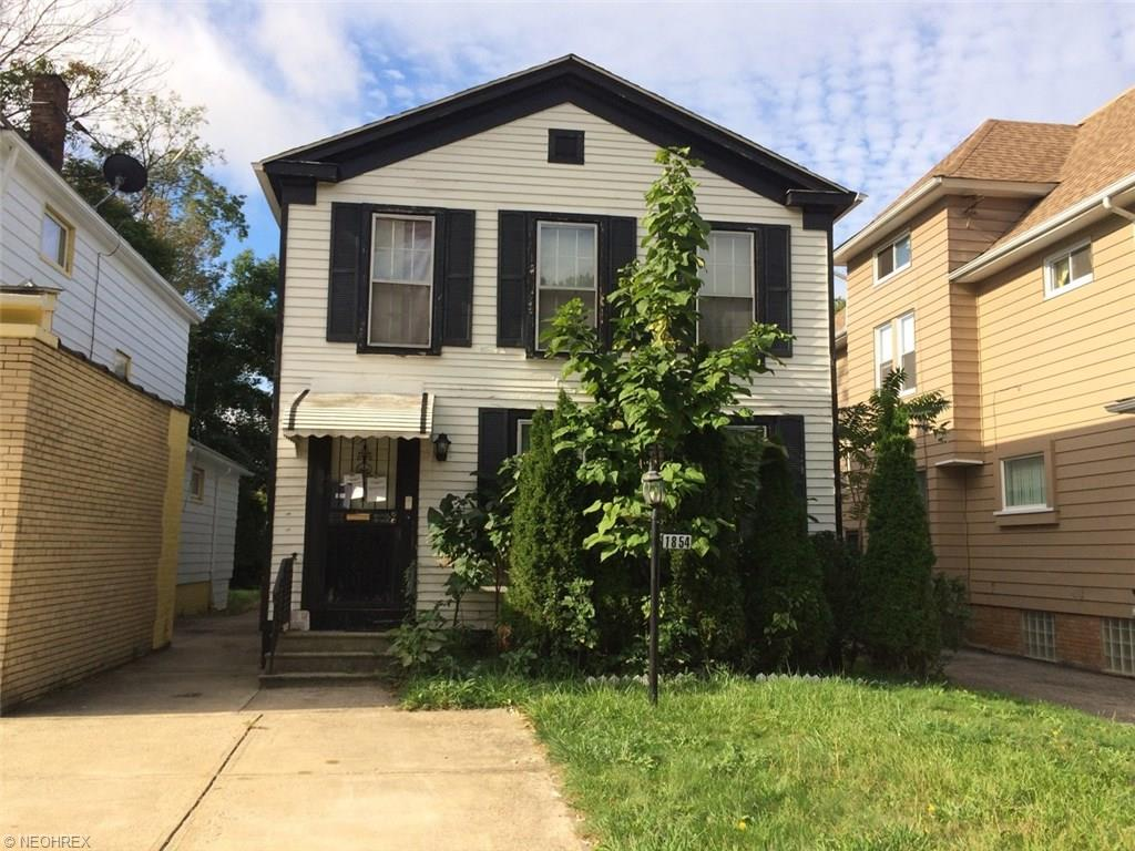 1854 Hastings Ave, Cleveland, OH