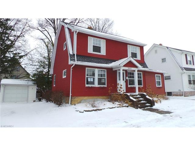 1643 Blossom Park Ave, Lakewood OH 44107