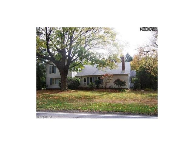 6834 Chapel Rd, Madison OH 44057