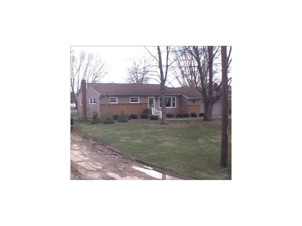 5232 Kuszmaul Ave, Warren, OH