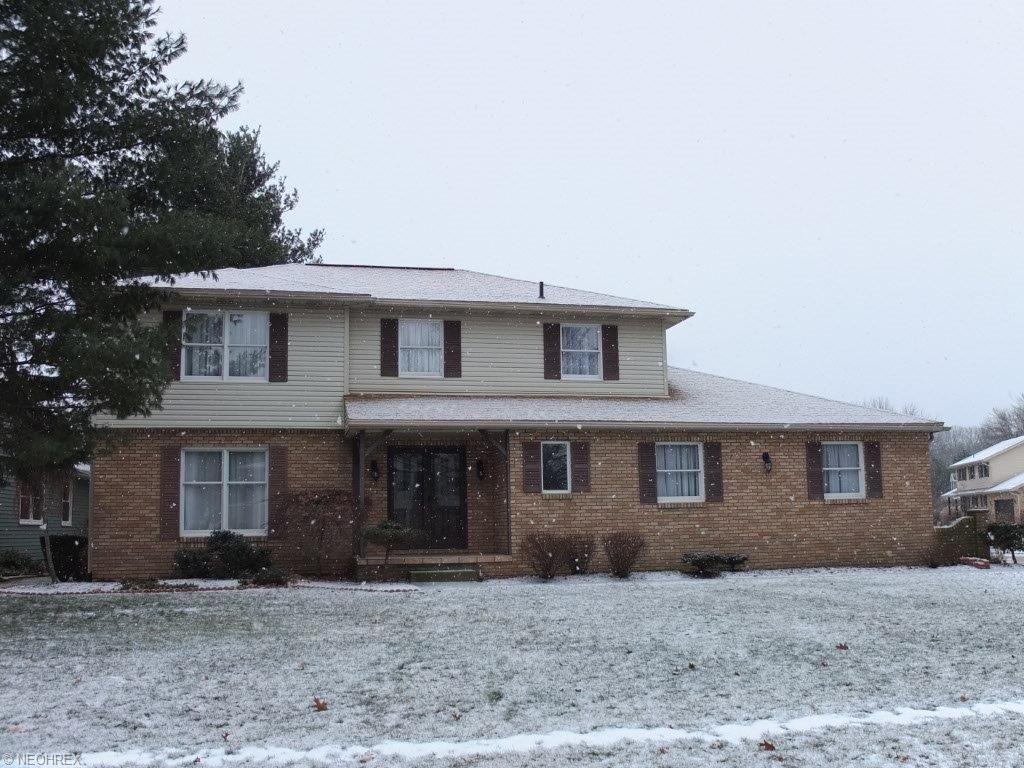 1100 Vincent Rd, North Canton, OH