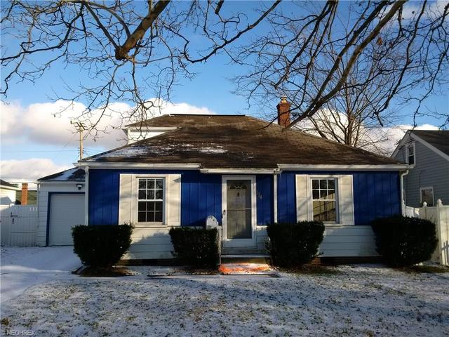 114 Rowmont Ave, Massillon OH 44646