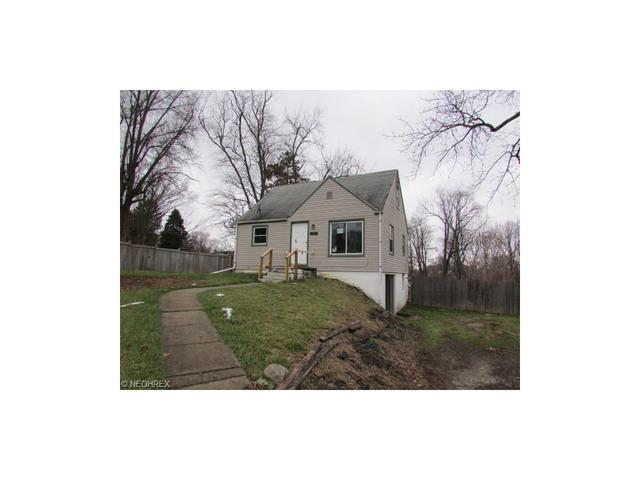 4011 9th St, Canton OH 44708
