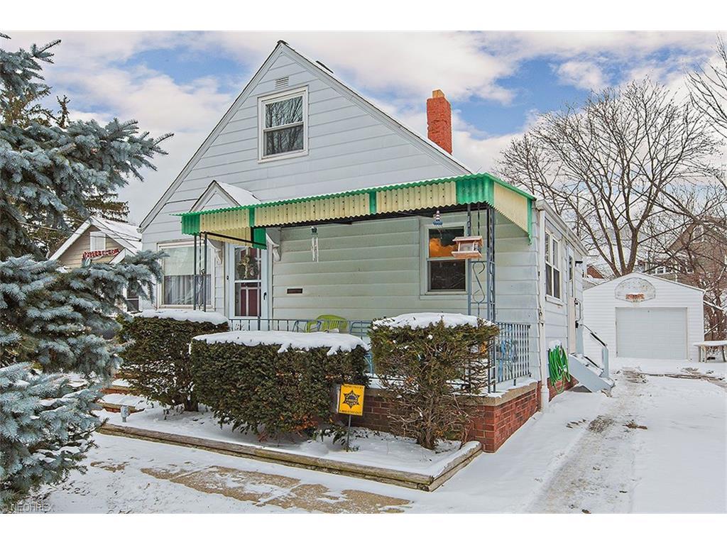 17909 Brazil Rd, Cleveland, OH